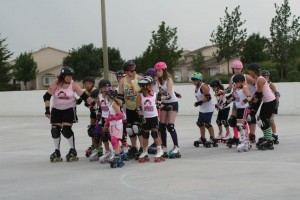 Baby Dollz Camp - 2012