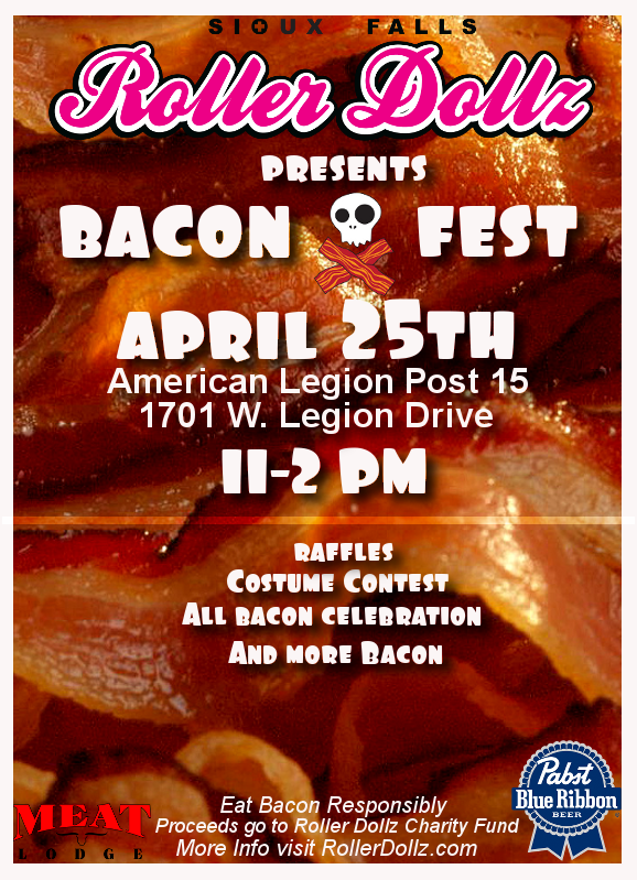 6th Annual Bacon Fest
