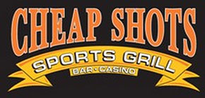 Cheap Shots Bar and Grill