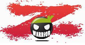 Z Warrior