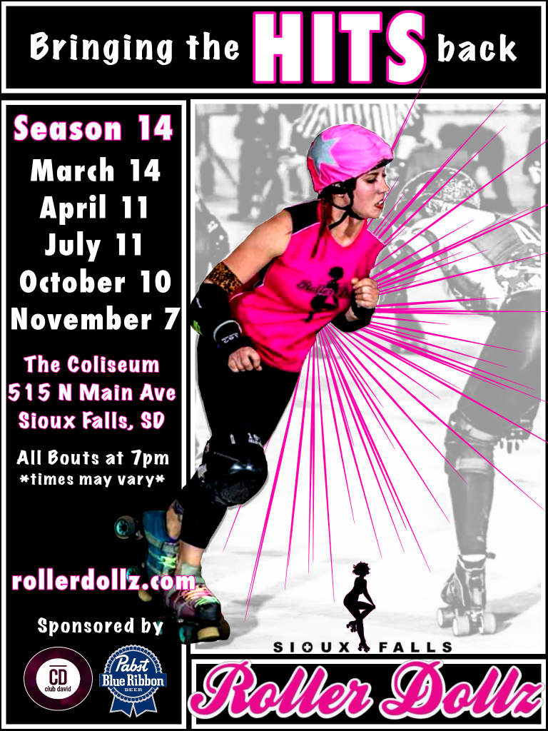 Dollz Season Poster