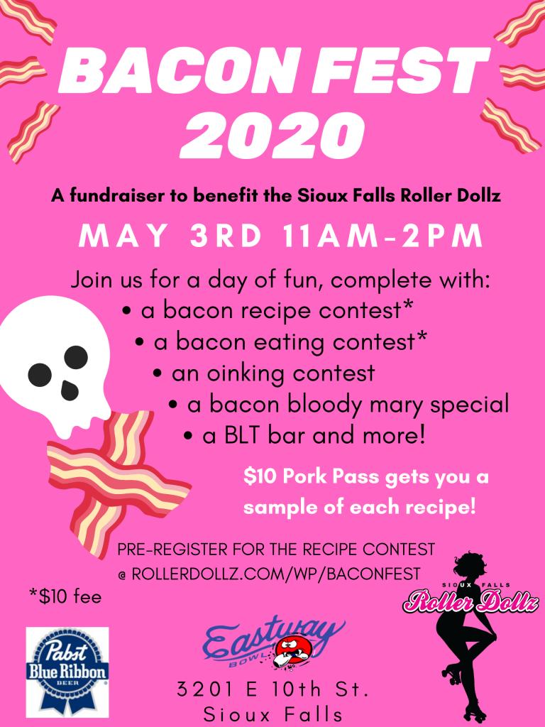 Bacon Fest 2020