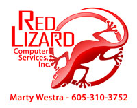 Red Lizard Computer Services